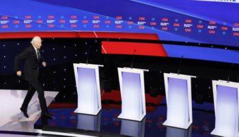 Anatomy Of A Political Comeback: How Joe Biden Earned The Democratic Nomination