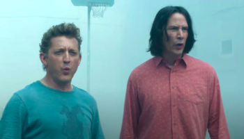 Whoa, Here's The First Official Trailer Of 'Bill & Ted Face The Music'