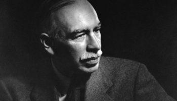 The Lost Rebellious Spirit Of Keynes
