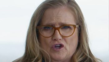 Nancy Cartwright Demonstrates Her Extraordinary Vocal Range By Coming Up With Eight Voices On The Spot