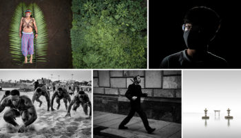 These Are The Winners Of The 2020 Sony World Photography Awards