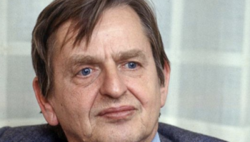 Olof Palme Murder: Sweden Believes It Knows Who Killed Prime Minister In 1986