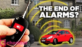 Why Car Alarms Aren't Going Off As Much As They Used To