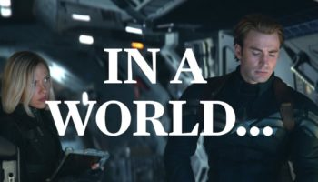 Why Movie Trailers Stopped Using The 'In A World' Voice-Over Style