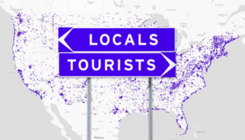 A Data-Driven Trip Through The USA