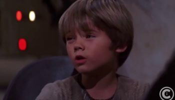 Someone Hilariously Edited Anakin Getting Snubbed Throughout 'The Phantom Menace'