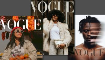'Vogue' Has A History Of Whitewashed Covers. These Alternatives Offer A Brilliant Critique