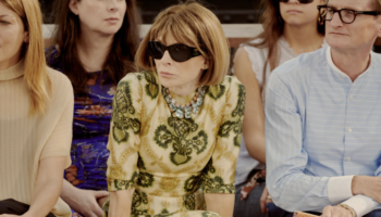 Can Anna Wintour Survive The Social Justice Movement?