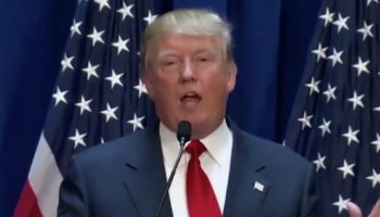 The Difference Between Donald Trump's Speaking Style In 2015 And 2020 Is Striking