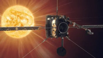 The Solar Orbiter Has Entered A Thrilling New Phase Of Its Journey To The Sun