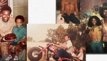 Why Do People Love Posting Hot Old Photos Of Their Dad?