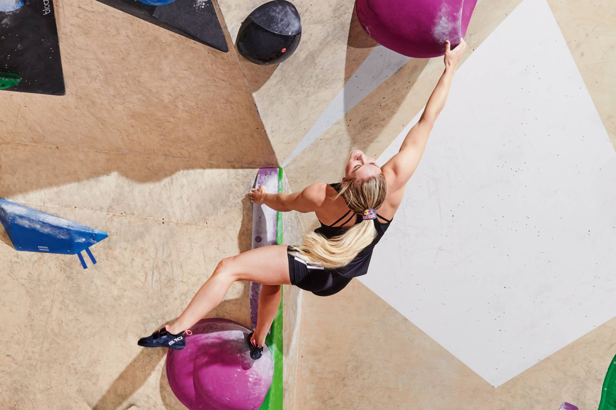 Climbing Superstars Are Testing The Limits Of Human Strength