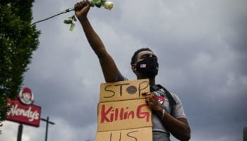 How Black People Really Feel About The Police, Explained