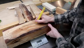 How Long Does It Take Wet Wood To Dry? This Guy Did The Math
