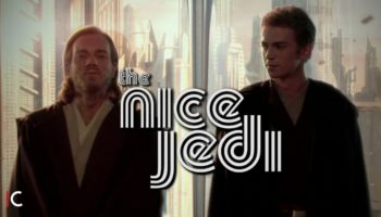 Someone Re-Edited The 'Attack Of The Clones' Trailer In The Style Of 'The Nice Guys'