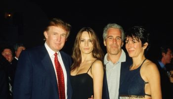 Letting Jeffrey Epstein's Pals Off The Hook
