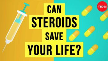 Steroids Have A Bad Rap But Can Be A Surprisingly Effective Treatment For Fighting Infections
