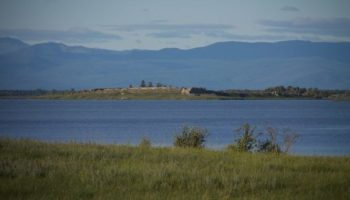 In Mongolia, A Mysterious Island Ruin Is Finally Giving Up Its Secrets