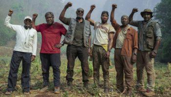 The Long, Strange Journey Of 'Da 5 Bloods'