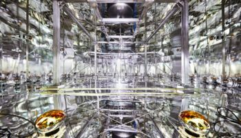 Seeking Dark Matter, They Detected Another Mystery