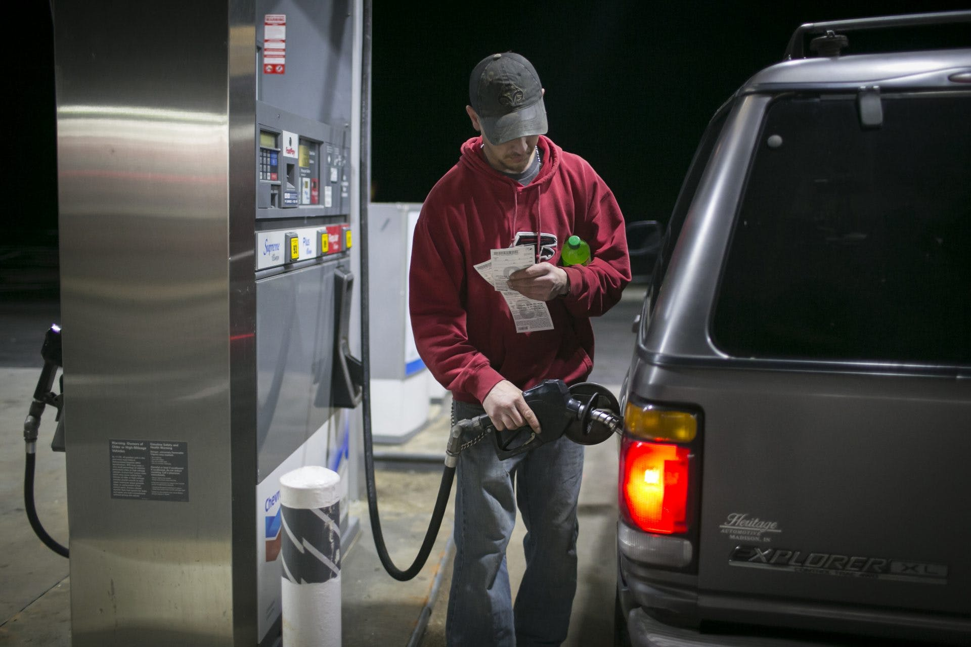 These US Cities Braved COVID-19 For Cheap Gas Most Often