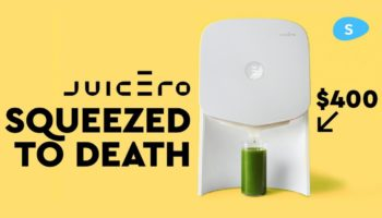 How Juicero — A Company That Made A $400 Juice Making Machine — Failed Spectacularly
