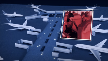 Here's What Air Travel Is Going To Look Like From Now On