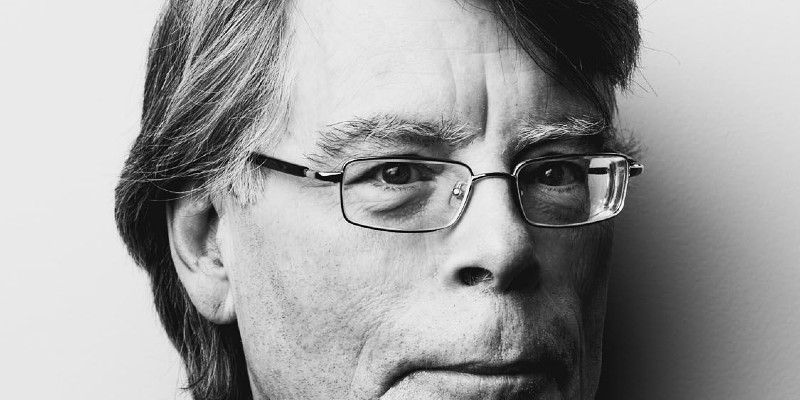 The Uneasy Noirs Of Stephen King