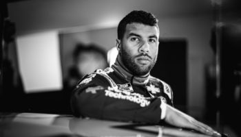 The Confederate Flag Didn't Bother Bubba Wallace. Until It Did