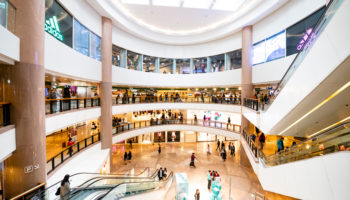 Shopping Malls Might Not Be Coming Back
