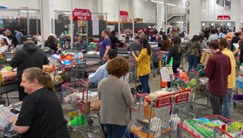 Retail Sales Are A Good Way To Gauge The Health Of The Economy