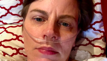 I've Been Sick With COVID-19 For Over 3 Months. Here's What You Should Know