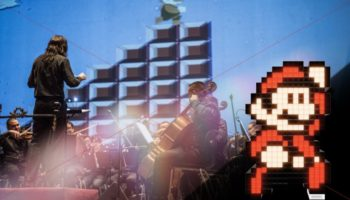 Symphonic Orchestra Takes The 'Super Mario Bros.' Suite To New Heights
