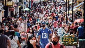 The Pandemic's Worst-Case Scenario Is Unfolding In Brazil
