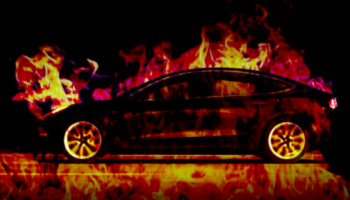 Tesla Reportedly Sold Batteries It Knew Could Catch Fire