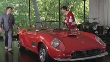 How Yello Came Up With The 'Day Bow Bow' Song From 'Ferris Bueller's Day Off'