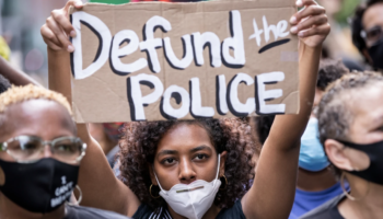 Defunding Police Isn't Enough. There's Systemic Racism In Healthcare Too