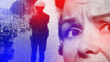 The Secret Lives Of Police Wives — And The Abuse They Suffer In Silence