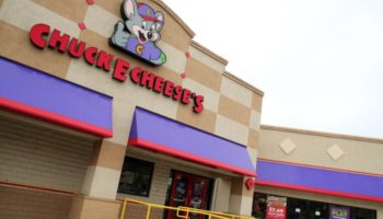 Chuck E. Cheese Parent Files For Bankruptcy, Another Casualty Of Pandemic