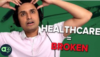 Medical Professional Maps Out Why The American Healthcare System Is Broken In Incredibly Informative Video