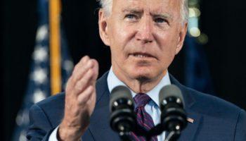 Joe Biden Refuses To Get Woke. Will The Democratic Base Still Embrace Him?