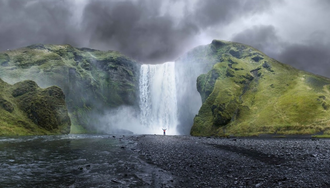 This Stunning Footage Of Iceland In 4K Will Make You Appreciate Planet Earth In All Its Grandeur - Digg