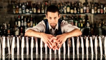 Learning To Bartend At One Of The World's Best Bars