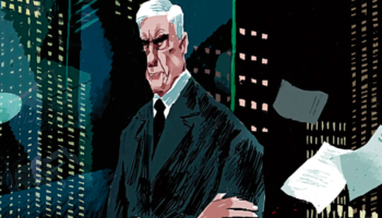 Why The Mueller Investigation Failed