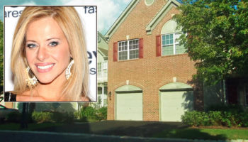Ex-Husband Of 'Real Housewives Of NJ' Star Hired Mobster To Assault Her Boyfriend, Feds Allege