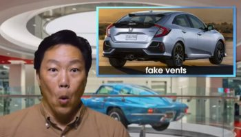 Car Expert Lets Loose On The Worst Automotive Design Trends