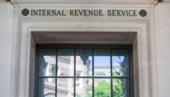 Has The IRS Hit Bottom?