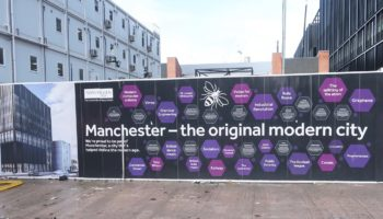Manchester: History Of The Present
