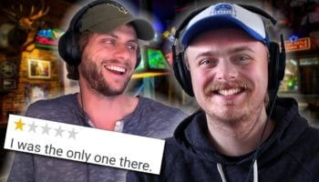 Two Midwestern Comedians React To Hilarious Reviews Of Small Town Bars