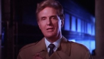 How 'Unsolved Mysteries' Raised A Generation Of Conspiracy Theorists